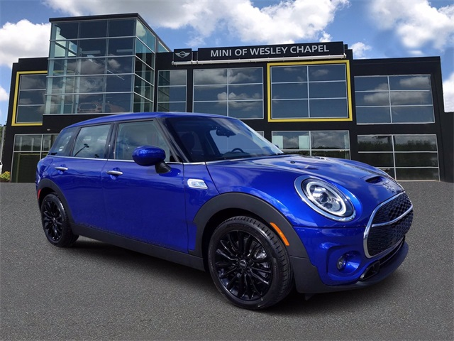New 2020 MINI Clubman Iconic