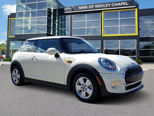 Certified Pre Owned 2016 Mini Cooper Base
