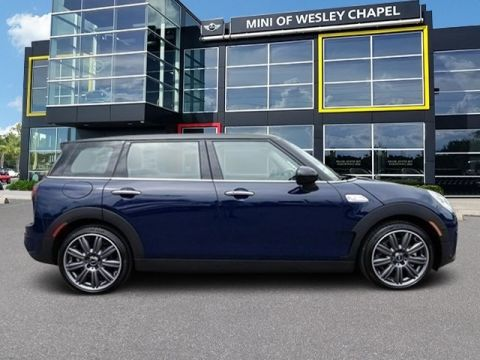 New 2018 MINI Clubman Clubman