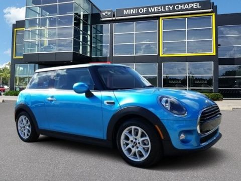 New 2019 Mini Cooper Hardtop 2 Door Base