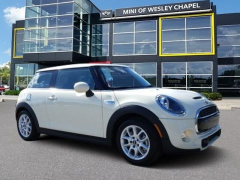 New 2019 MINI Hardtop 2 Door Classic