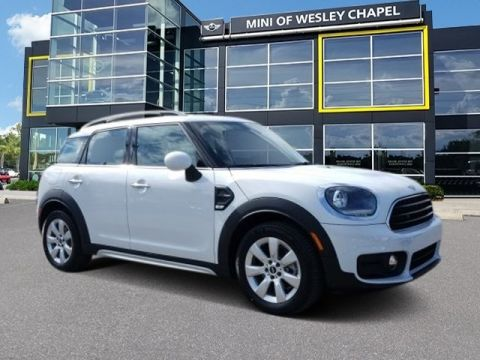 New 2019 MINI Cooper Countryman Base