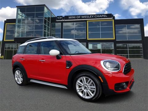 Pre-Owned 2020 MINI Cooper S Countryman Signature